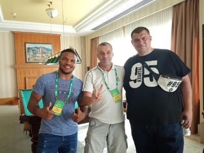 Нардеп Мазурашу взяв собі у помічники двох олімпійських спортсменів з Буковини