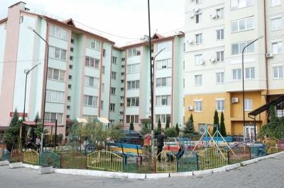 У Чернівцях визначили кращі будинки