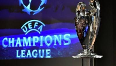 Стало відомо де відбудуться фінали Ліги чемпіонів 2021, 2022 і 2023 років