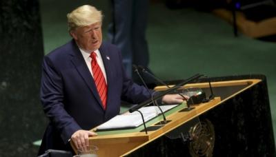 Трамп заявив, що оприлюднить стенограму розмови із Зеленським
