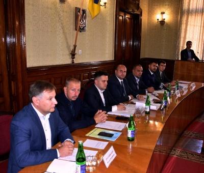 Коли призначать голову Чернівецької ОДА: у Зе-Команді пояснили, чому гальмується процес