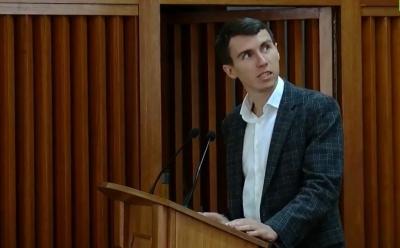 «Слуга народу» з Буковини Павлюк розповів, звідки у нього елітне житло й нерухомість у Києві