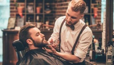 Анекдот дня: про перукарню і хлопчика