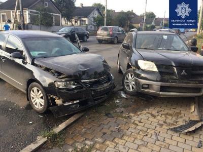 На дорогах Буковини сталось понад 800 ДТП з початку року: більше 200 постраждалих