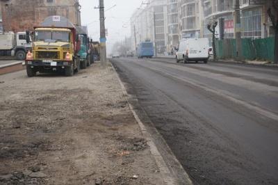 У Чернівцях уздовж вулиці Героїв Майдану висадять алею лип – рішення міськради