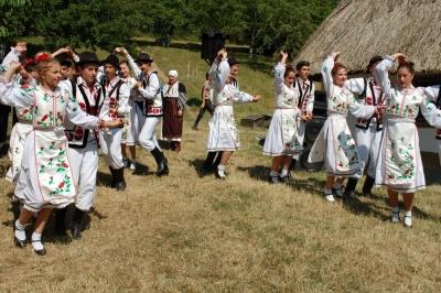 Сьогодні в Чернівцях стартує ювілейний фестиваль «Буковинські зустрічі»