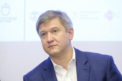 ЗМІ: Данилюк звільняється через конфлікт із Богданом
