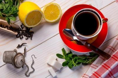 Виявлена серйозна небезпека чаю в пакетиках