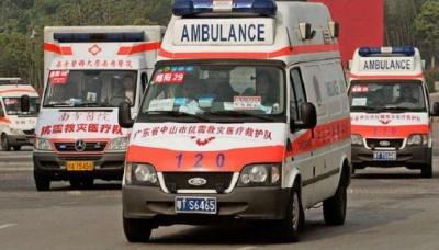 Жахлива аварія в Китаї: загинуло 36 людей