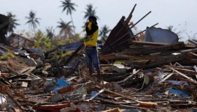 В Індонезії потужний землетрус забрав життя щонайменше 30 осіб