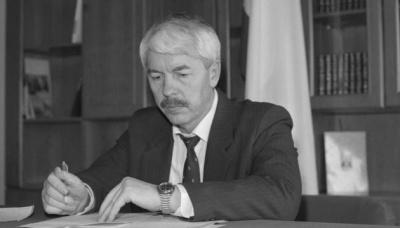 Помер експрезидент Криму Мєшков