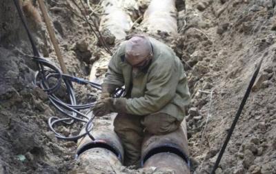 Комунальники назвали найбільш аварійні ділянки тепломережі у Чернівцях