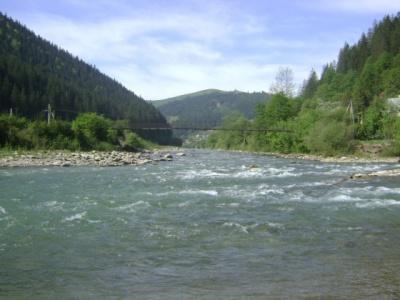 У гірській річці на Буковині знайшли тіло 18-річного хлопця
