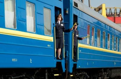 Львівська залізниця скасувала низку потягів до 5 жовтня: серед них є потяг до Чернівців