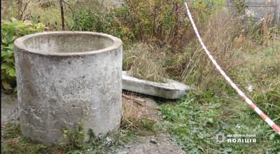 Подвійне вбивство на Буковині: тіла матері та доньки у криниці лежали кілька днів