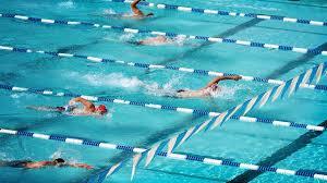 Понад 200 дітей змагалися у кубку Чернівців з плавання