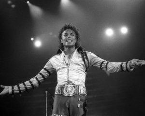 Майкл Джексон очолив рейтинг найбільш високооплачуваних мертвих зірок