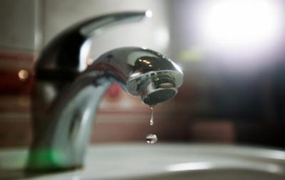 Значний район Чернівців сьогодні до вечора буде без води