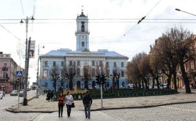 «Фокус» оприлюднив рейтинг комфортності міст, Чернівці знову на останніх позиціях