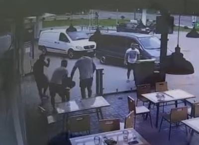 На Буковині судитимуть хуліганів, які побили трьох хлопців на АЗС