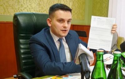 УПЦ МП закликала Зеленського змістити Павлюка з керівництва Чернівецької ОДА