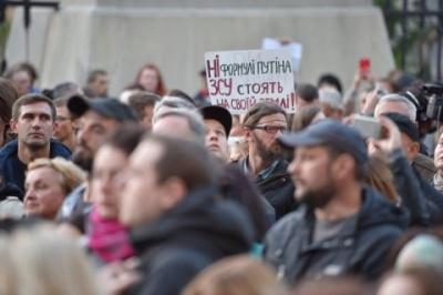 """Українська делегація у Мінську підписала """"формулу Штайнмаєра"""""""