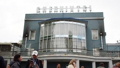 Чернівецька митниця може отримати службове приміщення в аеропорті «Чернівці»