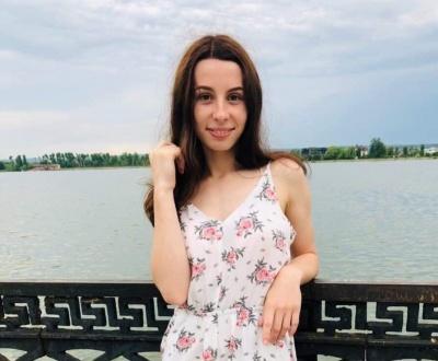 Студентка ЧНУ перемогла у Міжнародному конкурсі кінолюбителів у Парижі