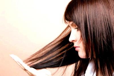 ТОП-4 поради, як відновити волосся після літа