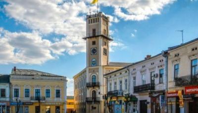 У Коломиї туристам дозволять потрапити на вежу ратуші