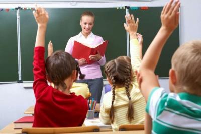 Анекдот дня: про шкільний урок