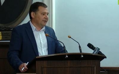 «Не міряйтесь рейтингами»: у Чернівцях депутати міськради посварились через формулу Штайнмаєра