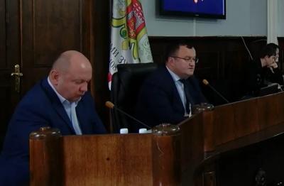 Каспрук потролив Продана після його заяви про Чорнівку