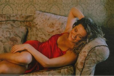 Наталя Могилевська презентувала новий трек - відео