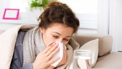 Чотири штами грипу прогнозують в новому епідсезоні в Україні