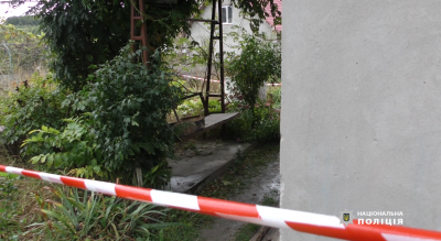 Подвійне вбивство у Кіцмані: знайдено передсмертну записку сина загиблої