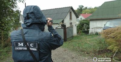 Подвійне вбивство на Буковині: син вбитої був психічно хворий