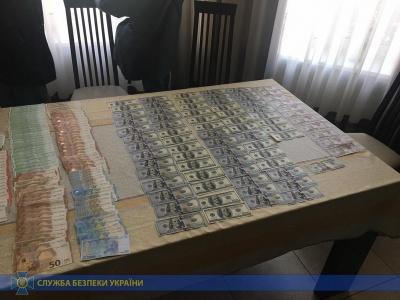 Брали гроші з тих, хто готувався до важких операцій: уКиєві  затримали на хабарі лікаря-трансплантолога