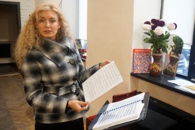 Хор «Чернівці» виконає стрілецькі та козацькі пісні