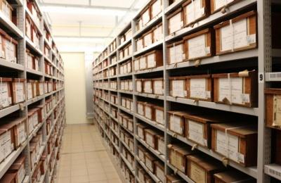 На розвиток Державного архіву Чернівецької області виділили півмільйона гривень
