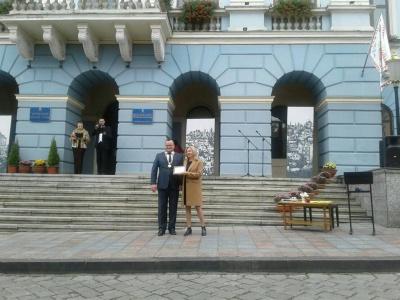 10 чернівецьких педагогів стали лауреатами міської премії імені Федьковича