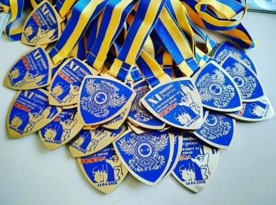 Чернівчанка перемогла у чемпіонаті України з пауерліфтингу