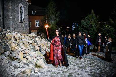 Мандрівка стежками чаклунів: чернівчан запрошують на містичну екскурсію