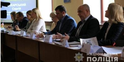 Україна планує ввести 800 поліцейських на окуповану територію Донбасу