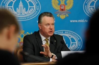 У Росії назвали ще одну умову для проведення саміту «нормандської четвірки»