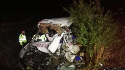У Румунії внаслідок ДТП загинули 10 осіб: ще 7 отримали травми