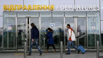У 2019 році в Україні виявили понад 7,5 тисяч іноземців-нелегалів