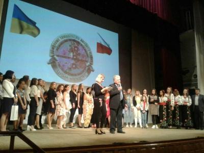 На конкурсі польської пісні «Буковинські мальви» назвали володарку гран-прі – фото, відео