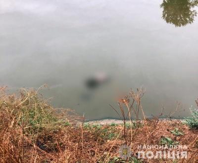 На Буковині у штучному ставку знайшли труп чоловіка