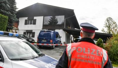 В Австрії на курорті чоловік убив п'ять осіб